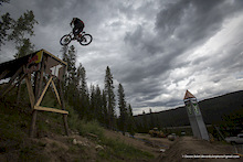 Colorado Freeride Festival qualifiers