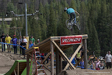 Video: Colorado Freeride Fest - Shimano Slopestyle Finals