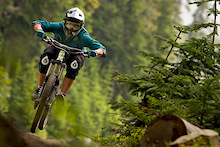 Video: To Whistler with Steffi Marth