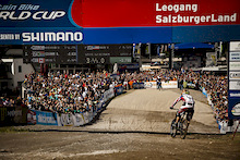 UCI Mountain Bike & Trials World Championships 2012 - 4 Weeks