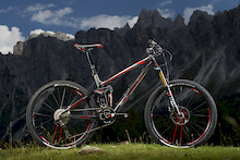 2013 Trek Bikes In Cortina, Italy - First Look