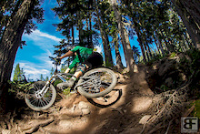 Replay: Garbanzo DH - Crankworx