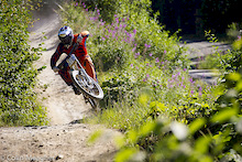 Video: Crankworx Air DH