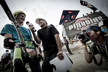 Pinkbike and Crankworx Whistler On Lock For Three More