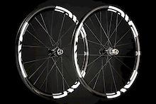 ENVE Composites DH Wheels Review