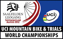 Leogang Team Lists - UCI World Championships 2012