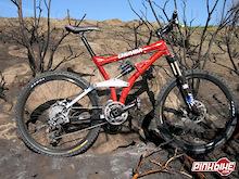 CHUMBA Racing Releases Revolutionary Six Inch All Mountain Bike
