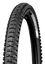 Bontrager G5 Tire - First Look