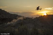 University of British Columbia Okanagan - A Rider's Perspective