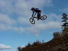 FFF Rider Profile: Jordie Lunn