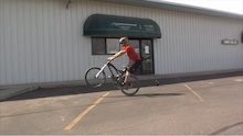 How to Manual & Bunny Hop Your Bike