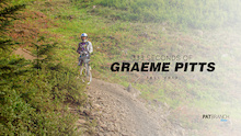 Video: 333 Seconds of Graeme Pitts