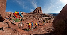 7th Annual Moab Ho-Down MTB Festival
