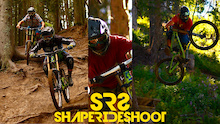 Video: Testing the new Scott Gambler 2013 with friends.