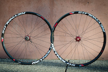 Reynolds MTN AM Carbon Wheels Review