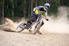 Deep Summer Photo Challenge - Crankworx Whistler 2013