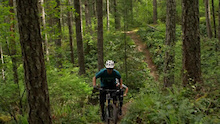 Video: Pacific Northwest - Yeti Cycles