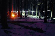 Video: Winter Trails