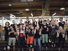 Lumberyard (Portland) To Host Sugar Showdown Woman's Weekend