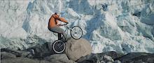 Videos: Riding in Greenland