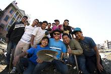 Video: Pierre-Edouard Ferry in Kathmandu - Teaser