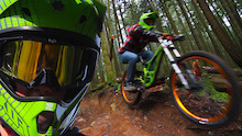 Video: Bear Mountain DH