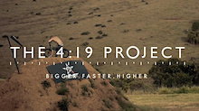 The 4:19 Project