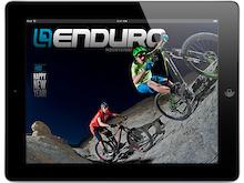 Release: Enduro Mountainbike Magazine #003