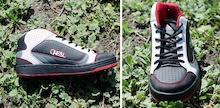 First Look: O'Neal's Torque SPD Shoe and Minnaar Signature Series Kit - Sea Otter 2013