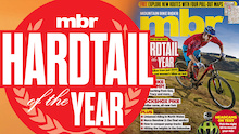 Video: MBR, Hardtail of the Year Test 2013