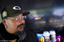 """R.I.P. Chris """"Monk Dawg"""" Vasquez - Legendary Wrench"""
