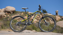 Rocky Mountain Altitude 790 MSL Review
