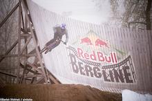 Video: Red Bull Berg Line Day 1 Practice - iXS Dirtmasters