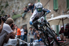 Enduro World Series Round One: Punta Ala, Prologue
