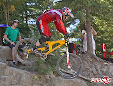 Calgary Cycle crankworx!