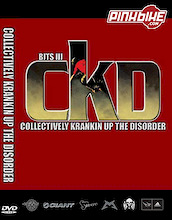 CKD-Collectively Cranking up the Disorder-Taking Pre-Orders Today!