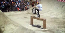 Video: Red Bull Dirt Conquers Mexico 2013 - BMX DJ