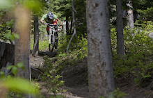 Sun Peaks Bike Park June Update