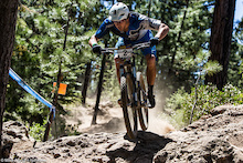 Video: Oregon Enduro Bend - Race Day