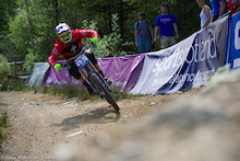 Video: Specialized Racing - UCI World Cup DH1 - Fort William