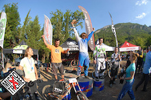 Video: Meteora - Downhill (4th Open Cup Race - Greece) - Recap