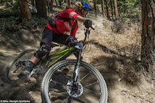 Oregon Enduro Series - Ashland Mountain Challenge Race Report