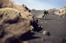 Trailer: Riding One of the World's Most Active Volcanoes, Mt Etna