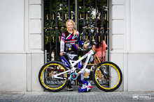 The Bikes of the Bratislava City Downhill: Part Two