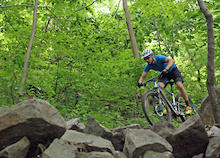 Steel City Enduro, Ready to Rip July 14th