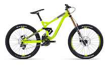 Video: Unleashing The Power of The 2014 Supreme DH