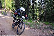 Video: Big Mountain Enduro 3 - Keystone, CO