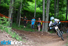Fast Line Racing Report: ESC #6 Plattekill, NY