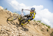 Megavalanche - Women's Results and Photos