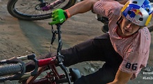 Results and Replay: RockShox Pumptrack Challenge - Crankworx Les Deux Alpes